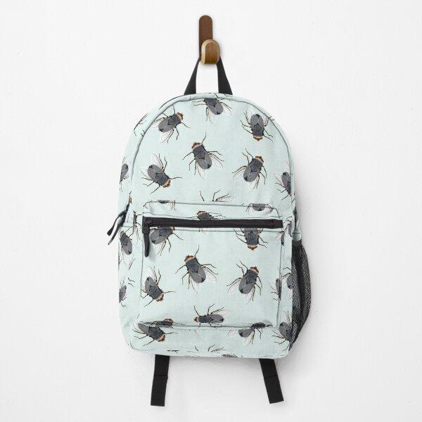 Flies Backpack