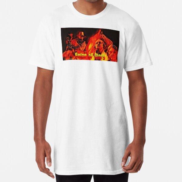 Seige of Glory Long T-Shirt