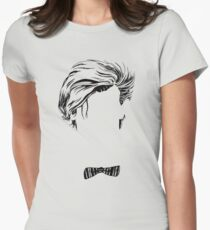 Who's that Bowtie T-Shirt