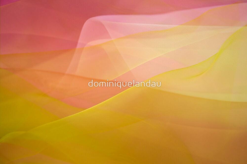 Soft touch by dominiquelandau