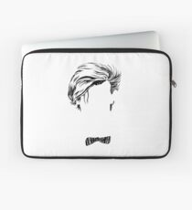 Who's that Bowtie Laptop Sleeve