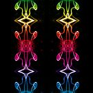 Smoke chains 3 by Steve Purnell