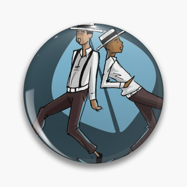 dance together Pin