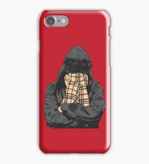 casuals iPhone Case/Skin
