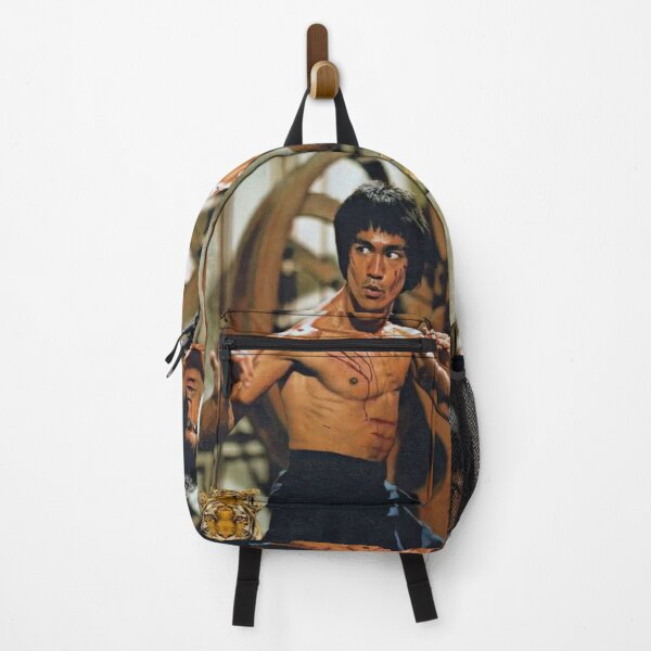 Bruce Lee Rucksack