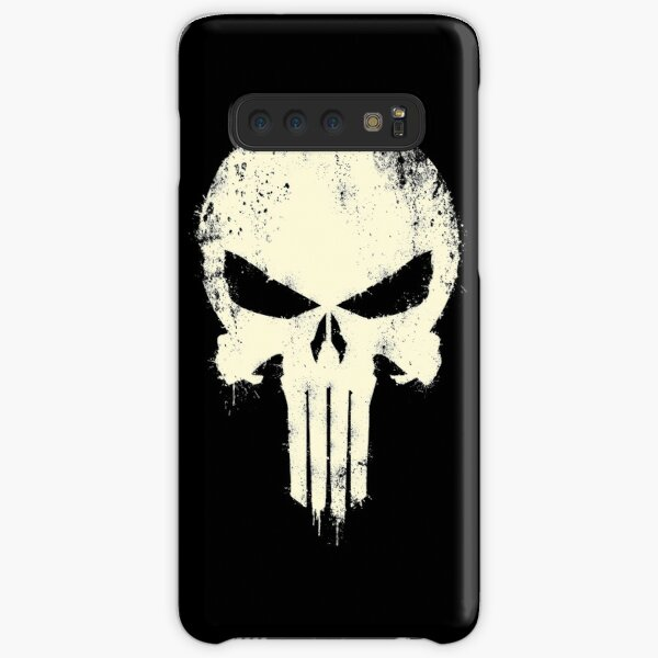 VINTAGE PUNISHER Samsung Galaxy Snap Case