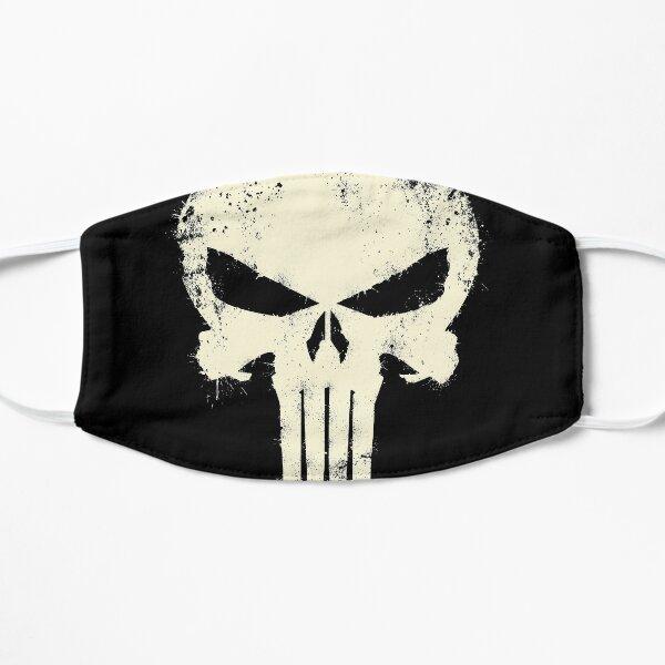 VINTAGE PUNISHER Flat Mask