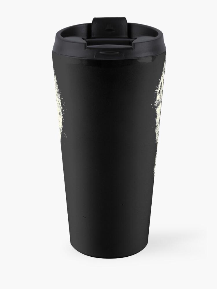 Alternate view of VINTAGE PUNISHER Travel Mug