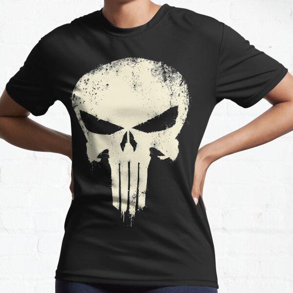VINTAGE PUNISHER Active T-Shirt