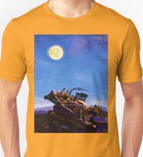 Night Push T-Shirt