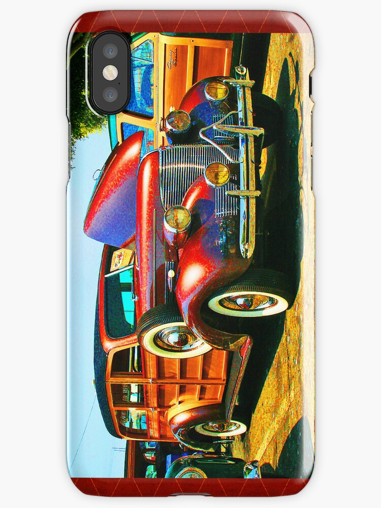 Woodie Art Photographs by Rex Gray by Delights