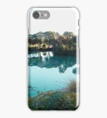 Kuirau Park iPhone Case/Skin