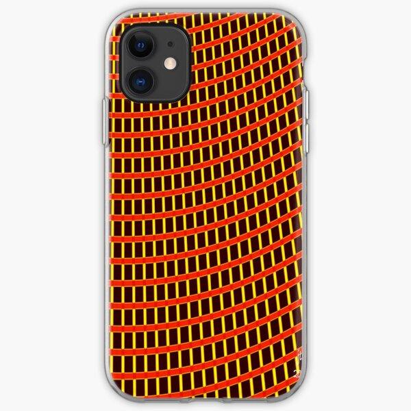 LATTICED iPhone Soft Case
