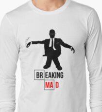Bad Men Long Sleeve T-Shirt