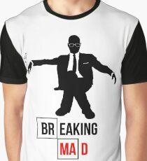 Bad Men Graphic T-Shirt