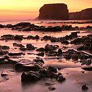 Marsden Rock by Great North Views