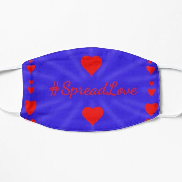 #SpreadLove Flat Mask