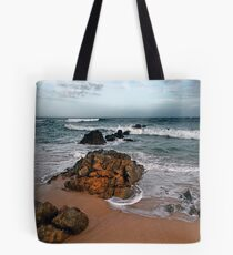 The Inviting Sea. Tote Bag