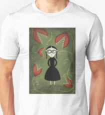 Viola's Garden T-Shirt