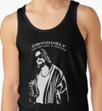 The Dude Tank Top