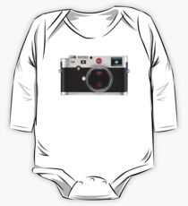 Leica M (Typ 240) - Horizontal Kids Clothes