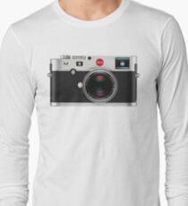 Leica M (Typ 240) - Horizontal T-Shirt