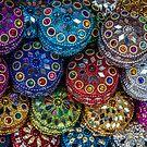Jewels by Trevor Middleton