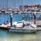 Going Fishing by HG. QualityPhotography