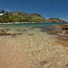 'Murray's Bay' Bowen  by Kerrod Sulter