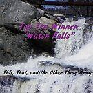 Top Ten - Water Falls by quiltmaker