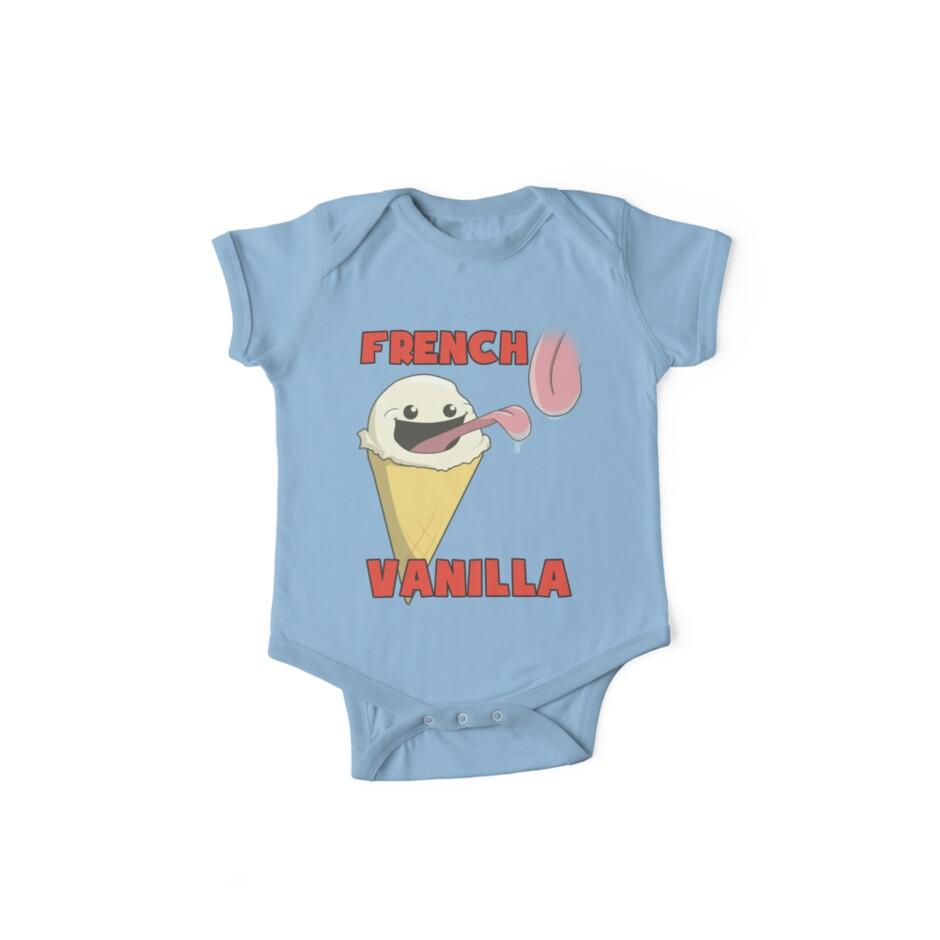 French Vanilla by jchu231