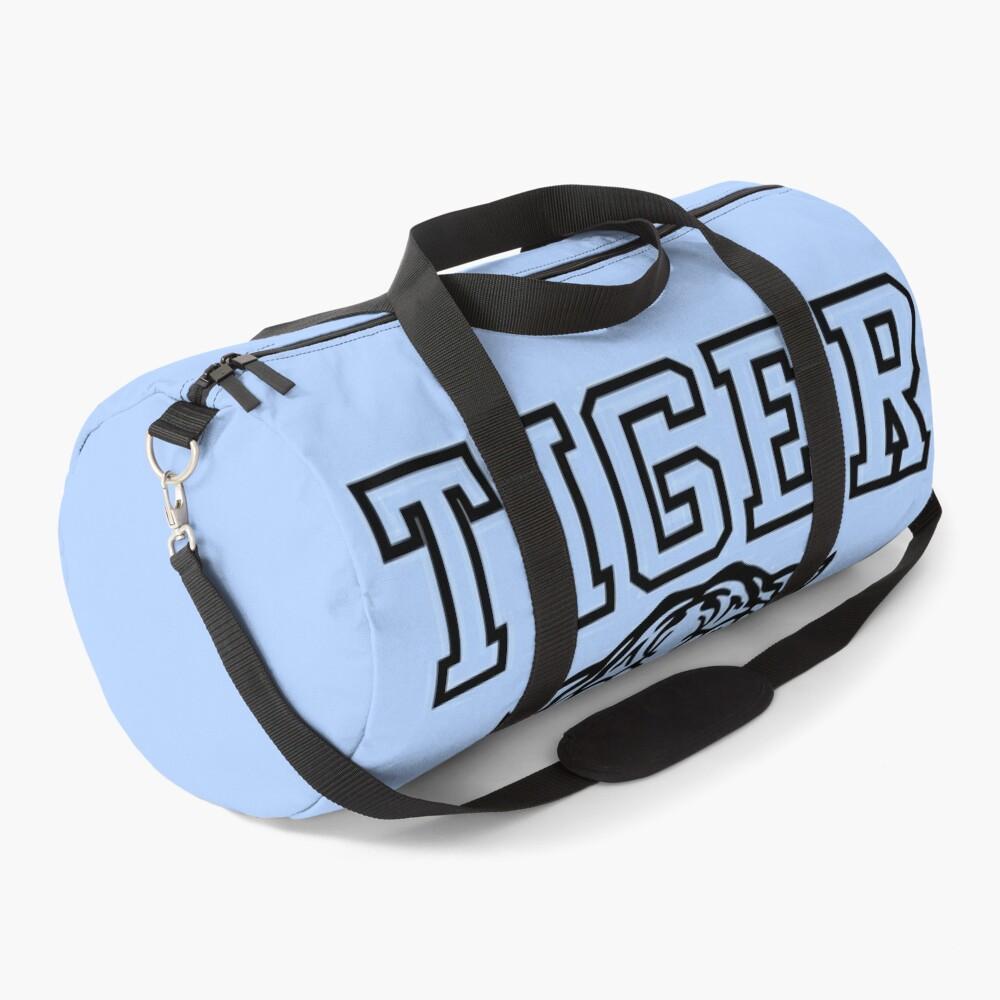 Liberty Tiger - 13 Reasons W Duffle Bag