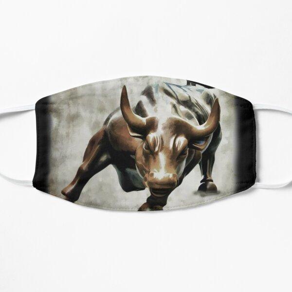 Toro Wall Street Mascarilla