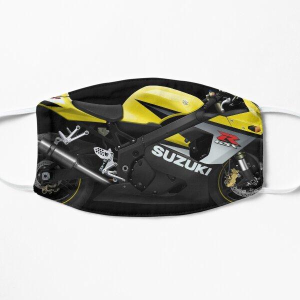 GSXR 750 K5 Masque sans plis
