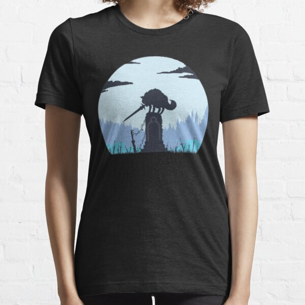 wolf soul | The swordswolf Essential T-Shirt