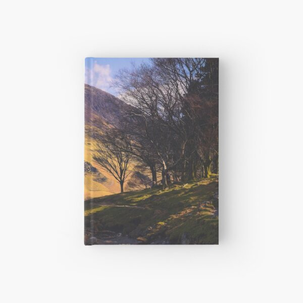 Buttermere, the Lake District UK Hardcover Journal