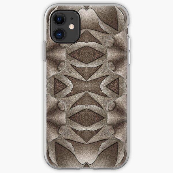Metallic iPhone Soft Case