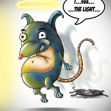 R.I.P ( Rat In Peace) V.02 by 3LgoRdo