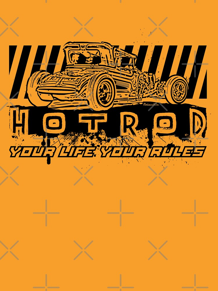 your life your rules by oldiescie