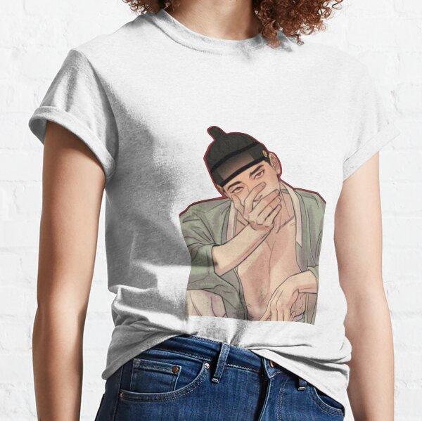 POTN: Yoon Seungho 2 Classic T-Shirt