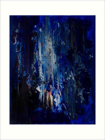 Diaballein by Robert Horvath