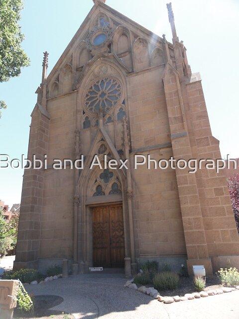 Loretto Chapel New Mexico by Bobbi and Alex Photography