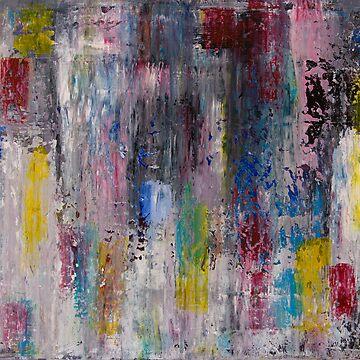 Rainbowfall by RobertHorvath