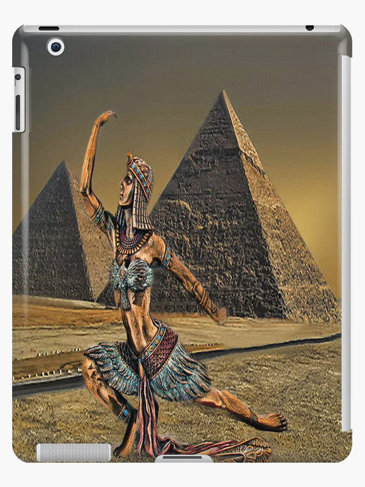 EGYPTIAN MYSTERIES IPAD CASE by ✿✿ Bonita ✿✿ ђєℓℓσ