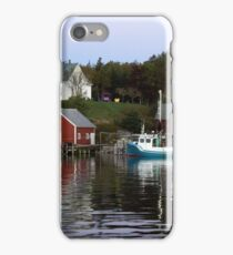 That's So Nova Scotia iPhone Case/Skin