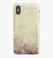 old vintage grunge background iPhone Cases iPhone Case