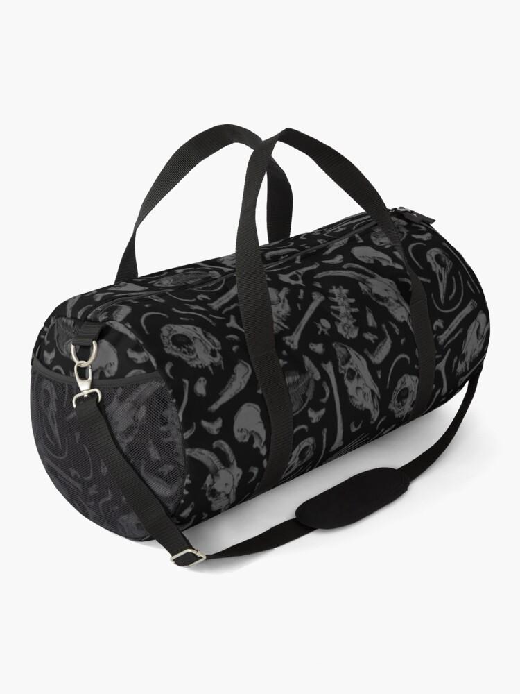 Alternate view of Bones Duffle Bag