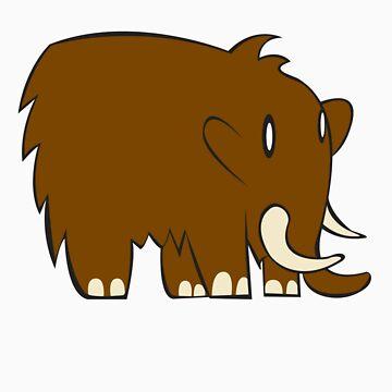 Mammoth by Ignasi