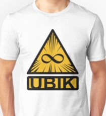 Ubik - Infinity Explosion Unisex T-Shirt