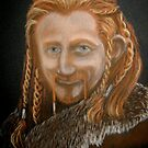 Fili by Hilary Robinson